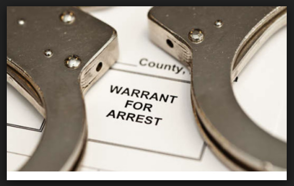 Image result for warrant quash