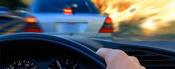 Las Vegas Reckless Driving Attorney